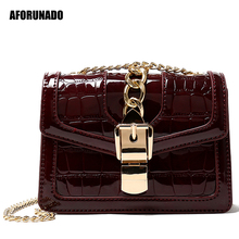 Luxury Handbags Women Bags Designer Chain Leather Crossbody