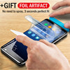 ZNP Hydrogel Film Full Cover For Samsung Galaxy S9 S8 Plus S6 S7 Edge Soft Screen Protector For Samsung S9 S8 Not Tempered Glass