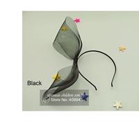 новинка чародей sinamay шлемов марли с бантом повязка на голову и заколки детей девушки коктеила ну вечеринку аксессуары для волос! бесплатная доставка! wh0631