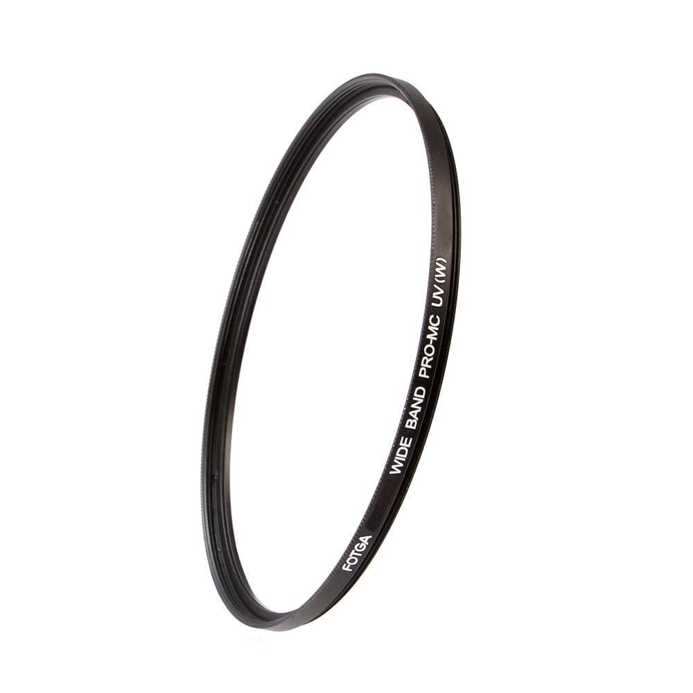 FOTGA 52mm Filtro de lentes de protección UV Ultra Slim MC - Cámara y foto - foto 4