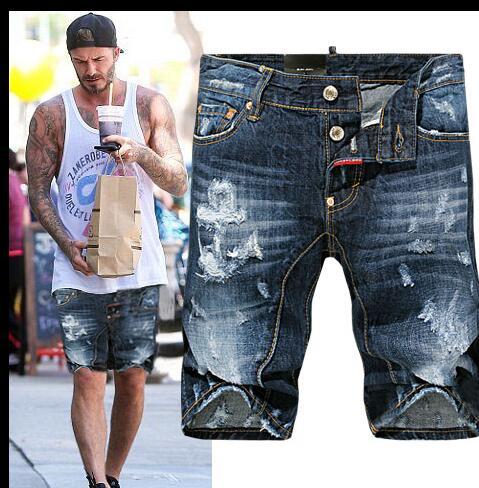 джинсы бекхэм фото