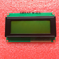 1pcs LCD Board 2004 20*4 LCD 20X4 5V yellow-green screen LCD2004 display LCD module LCD 2004 for arduino