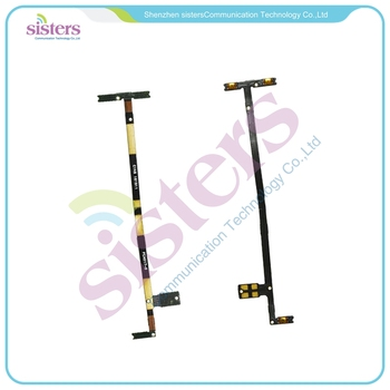 10PCS for Oneplus 3 Three A3000 Side Power ON OFF Volume Switch Button Key Flex Cable Original Repair Replacement Spare Parts