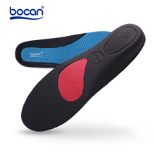 Orthopedic Insoles Arch Supports EVA Adult Flat Foot Orthotics Orthopedic Insoles for Men and Women