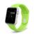 Dm09 bluetooth smart watch 2.5d arc hd tela suporte cartão sim smartwatch magia botão para ios sistema android