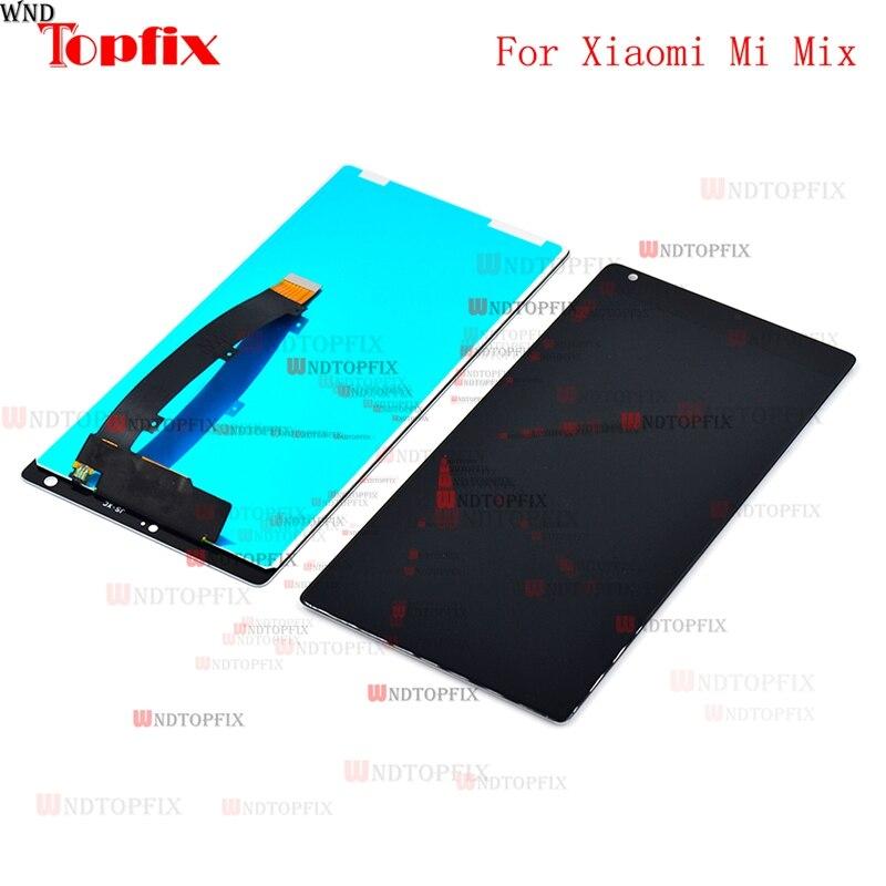 Mi Mix LCD