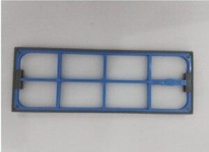 Image 3 - Boîte à poussière avec filtre HEPA primaire, pour ILIFE x620 x623 ilife A6, pièces détachées pour robot aspirateur, boîte à poussière avec filtres