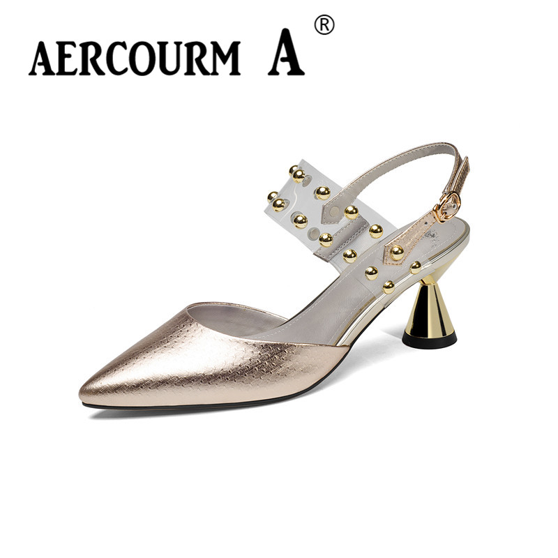 Aercourm A Women Mixed Colors Patent Leather Sandals Thin High Heel Sandals Lady Buckle Strap Summer Shoes Female Black SandalsAercourm A Women Mixed Colors Patent Leather Sandals Thin High Heel Sandals Lady Buckle Strap Summer Shoes Female Black Sandals