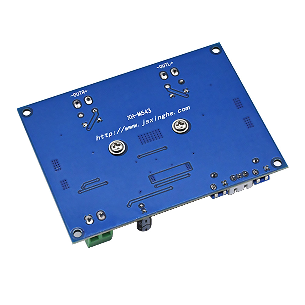 Consumer Electronics ... Home Audio & Video Equipments ... 32699942464 ... 5 ... AIYIMA TPA3116 Dual-channel Stereo High Power Digital Audio Power Amplifier Board TPA3116D2 Amplifiers 2*120W Amplificador DIY ...