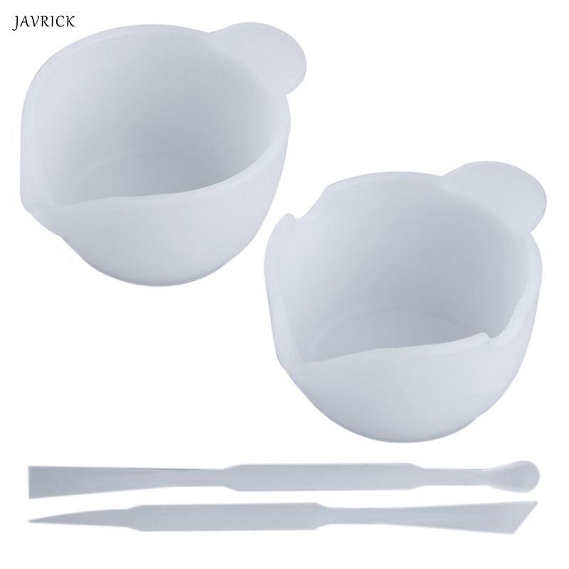 1 conjunto mix cup silicone molde ferramentas de resina cola epoxy diy jóias que fazem vara artesanal acessórios