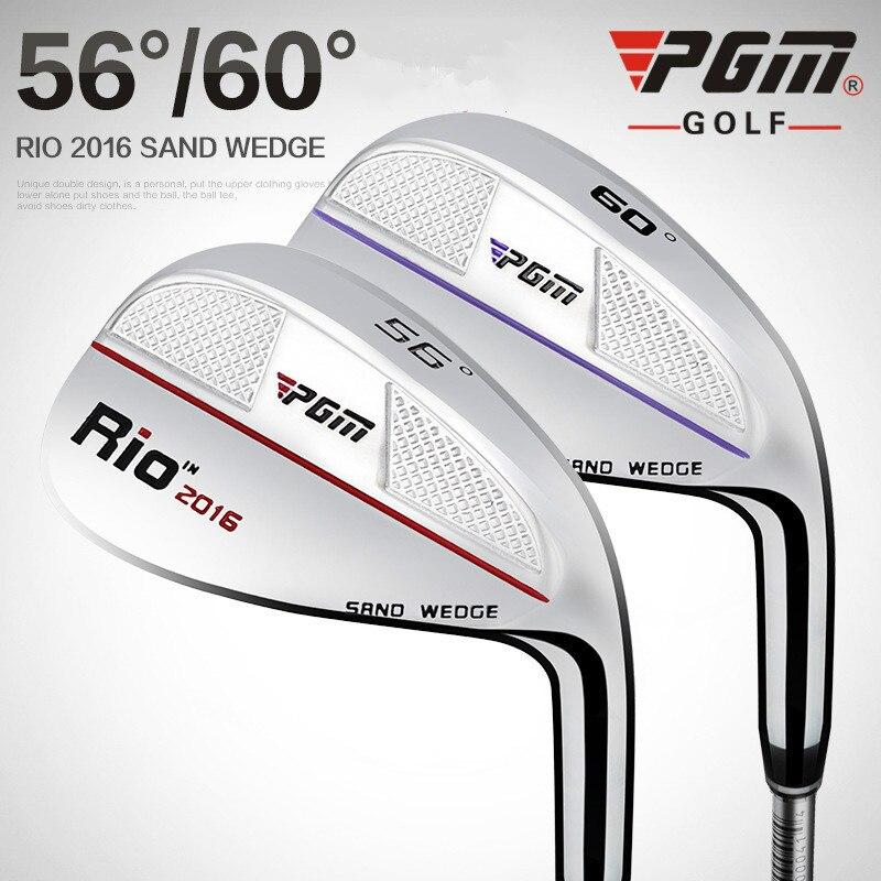 PGM nouveau Club de Golf Club de sable coupe Club de Golf pour hommes et femmes SG001