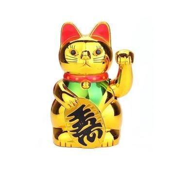 Maneki Neko | Chat Porte-bonheur japonais 1