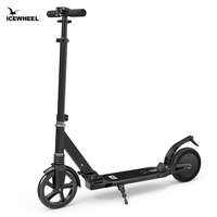 Icewheel E9S Electric Scooter Intelligent Motion Acceleration Double Shock Absorption Electric Scooters Foldable Bike Hoverboard