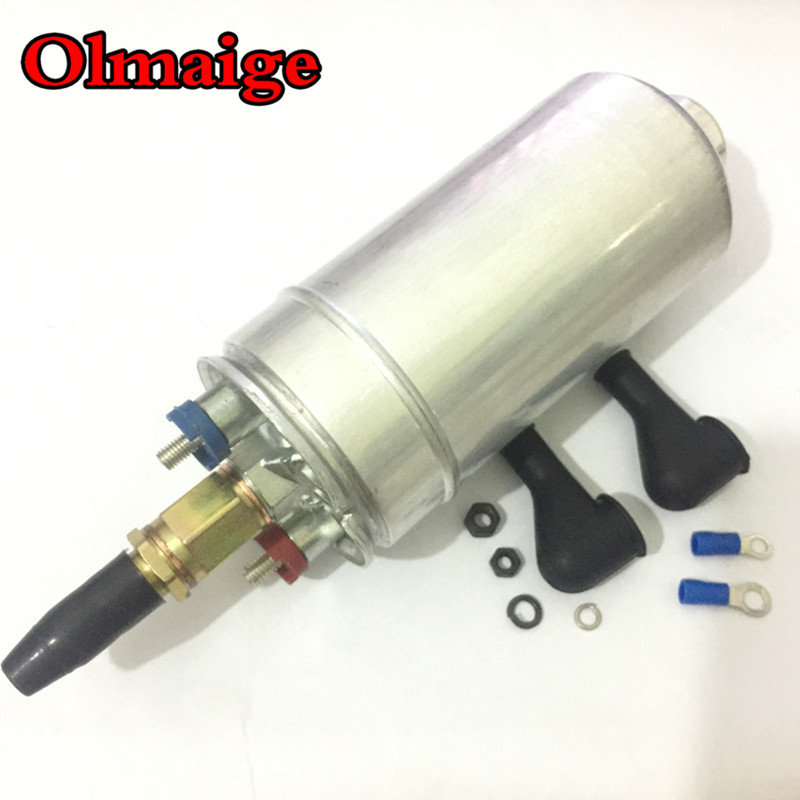 HOT SALE E85 high pressure high performance 300lph fuel pump for 0580 254 044 racing fuel