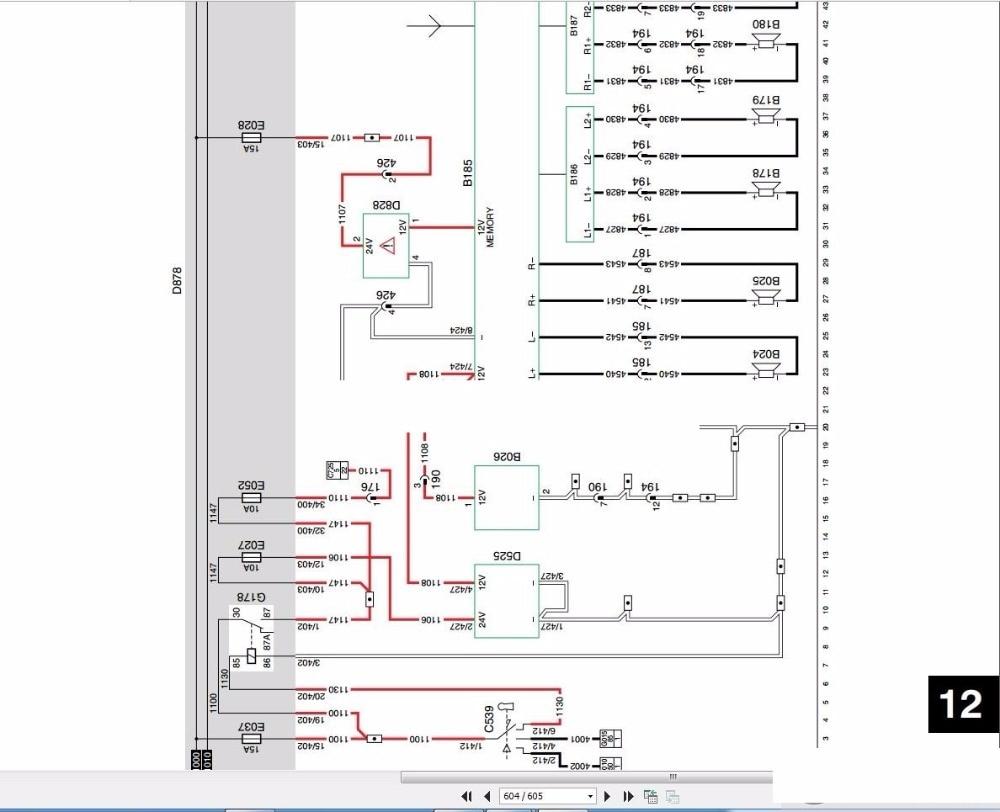 [WRG-7069] Daf Wiring Diagram