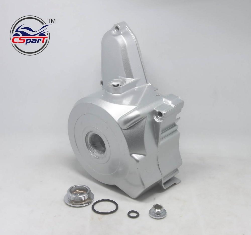 2 6 pôles moteur supérieur magnétor couvercle latéral 50CC 70CC 110CC 125CC Taotao ZongShen Lifan Dirt Bike pièces ATV Quad pièces
