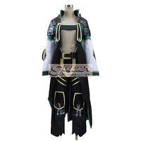 DJ DESIGN Rokka: Braves of the Six Flowers Goldof Auora Uniform Clothing Cosplay Costume