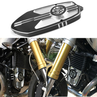 KEMiMOTO R NINE T Radial Breast Plate Boxer Breast for BMW R Ninet R9T 2014 2015 2016 2017 Motorcycle Accessrioes