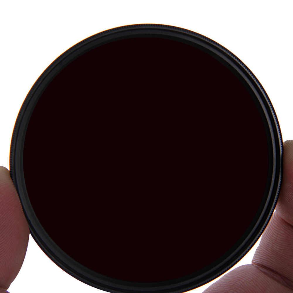 ZOMEI 720NM инфракрасный зеркало инфракрасный X-RAY ИК-фильтр для объектива однообъективной цифровой зеркальной фотокамеры DSLR зеркало серебристого цвета с ободком, 43/46/49/52/55/58/62/67/72/77 мм