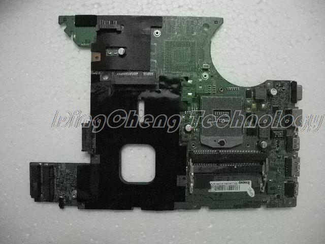SHELI laptop Motherboard/mainboard for Lenovo B470 with integrated graphics card DDR3 100% tested Fully sheli laptop motherboard mainboard for lenovo b560 for intel cpu with integrated graphics card hm55 100