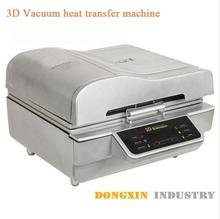 Free shipping heat transfeer machine for mug t shirt DX 048 mug printing machine 110V 220V