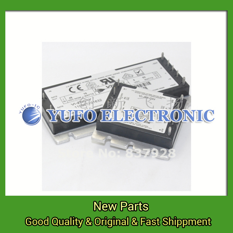 Free Shipping 1PCS VI-26L-IU power Module, DC-DC, new and original, offers YF0617 relay цена