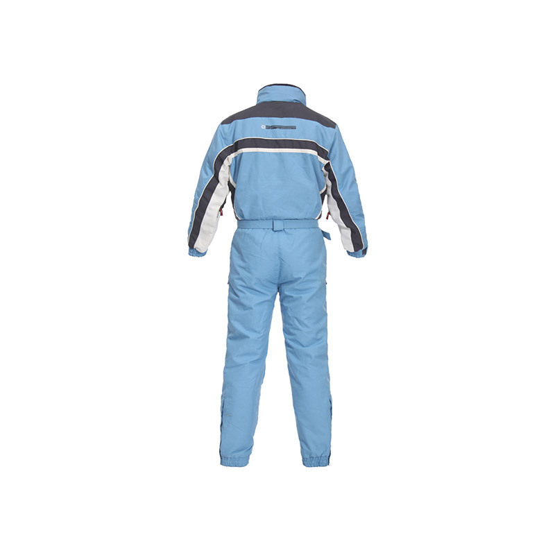 e4801abea48c Oubisi high quality work Jumpsuit denim work overalls for men-in Safety  Clothing from Security   Protection on Aliexpress.com