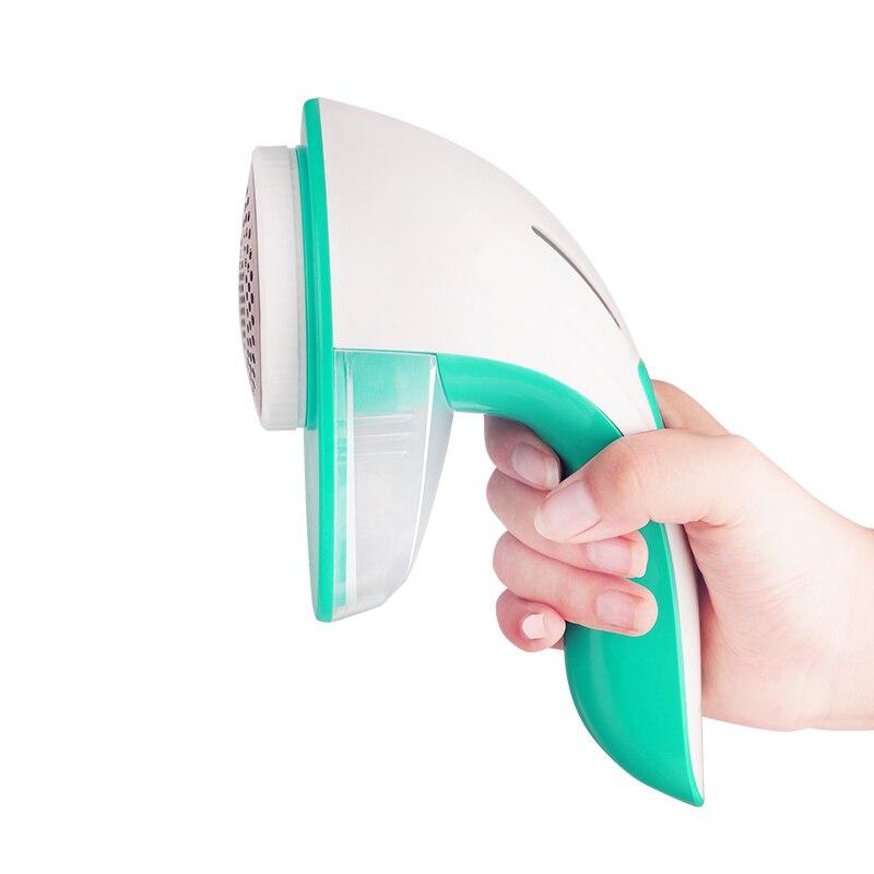 Type de Charge efficace dissolvant de charpie granulés vert Icobbler déménageurs édredon boule Clip Machine tissu rasoir boulochage