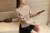 6770 reales de las señoras suéter de la manga de raglán 68 rosca gruesa