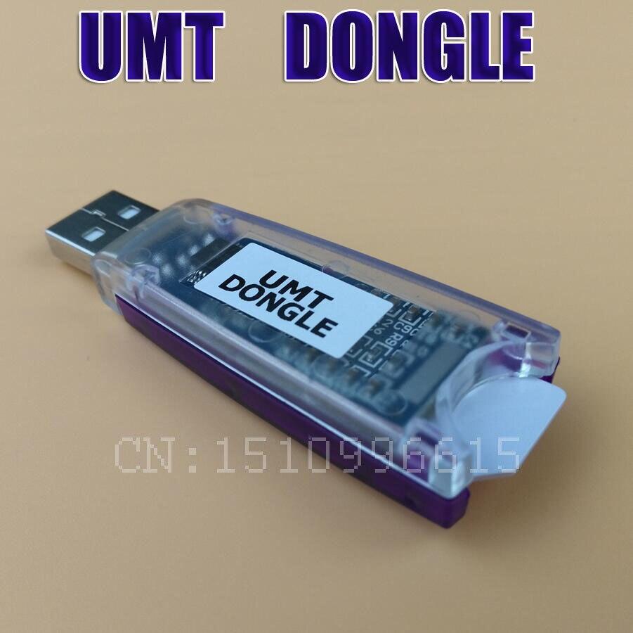 Ultimate Multi Tool Dongle UMT Dongle para Huawei para Alcatel para Lg para samsung Flashing e IMEI