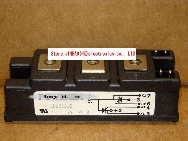 Free Shipping cd631615 module NEW