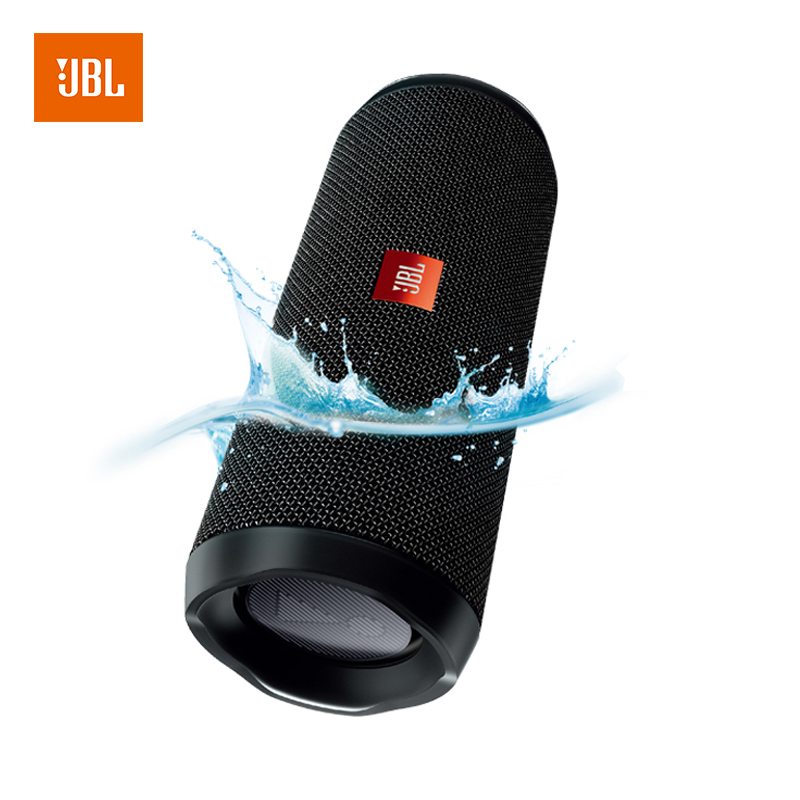 JBL Flip 4 haut-parleur mobile bluetooth sans fil Musique Kaléidoscope Flip4 Audio Étanche haut-parleur bluetooth Prend En Charge Plusieurs
