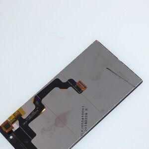 Image 5 - LCD + Touch Digitizer สำหรับ Umidigi Crystal LCD 100% Test OK + หน้าจอสัมผัส Digitizer ชุดสำหรับ UMI คริสตัล + จัดส่งฟรี