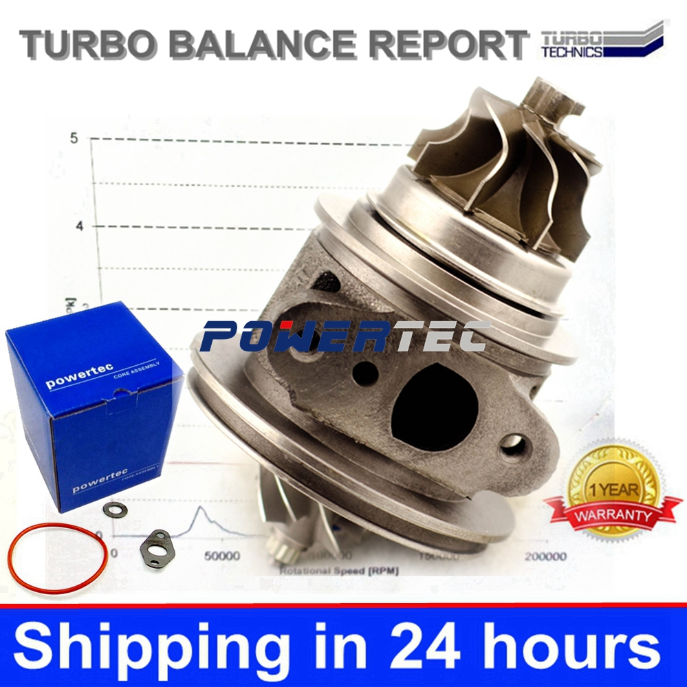 CT12 17201-64050 1720164050 CHRA 17201 54060 turbo charger cartridge core for Toyota Town Ace/Lite Ace