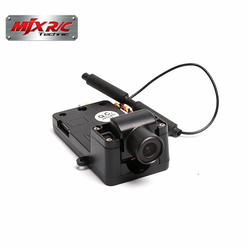 MJX C5830 5.8G 720P Camera RC Racing Drone Quadcopter Spare Parts For MJX BUGS 3 6 8 B3 B6 B8 For FPV Racer FPV System Accs in stock mjx bugs 6 brushless c5830 camera 3d roll outdoor toy fpv racing drone black kids toys rtf rc quadcopter