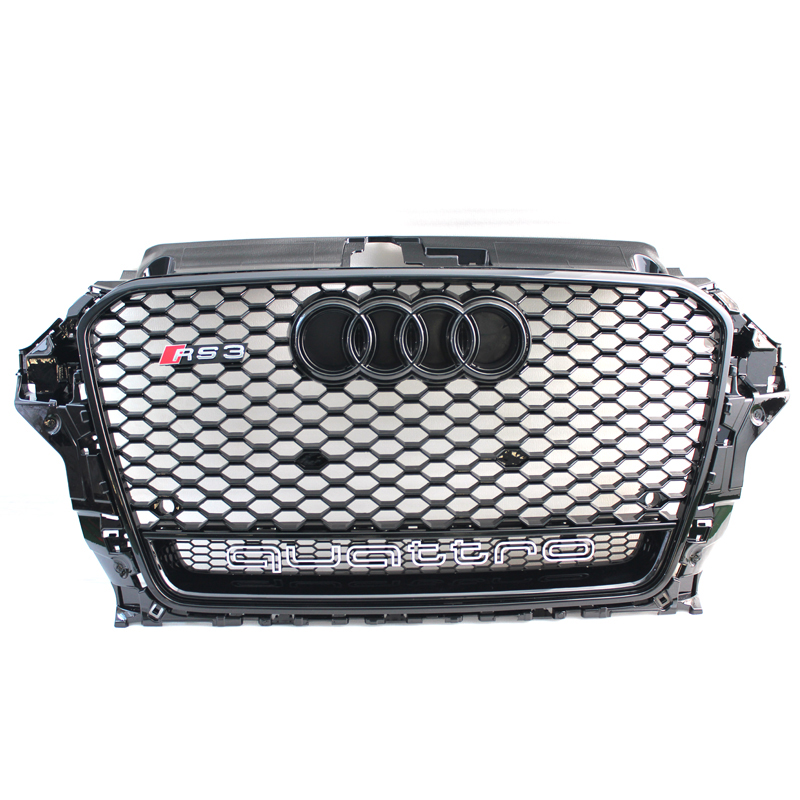 popular audi a3 grille buy cheap audi a3 grille lots from china audi a3 grille suppliers on. Black Bedroom Furniture Sets. Home Design Ideas
