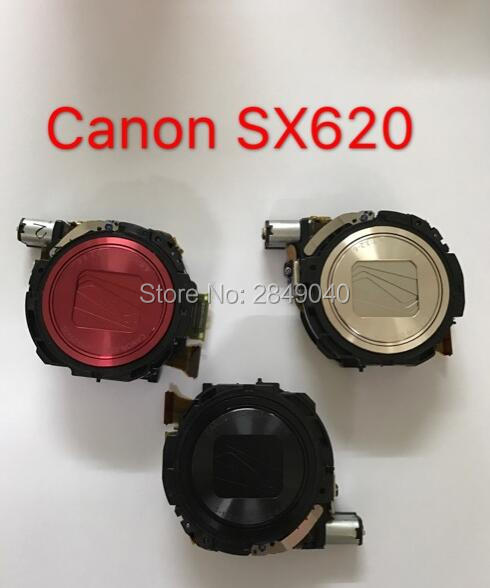 95% New Original zoom lens Repair parts For Canon for Powershot SX620 HS Digital camera With CCD купить
