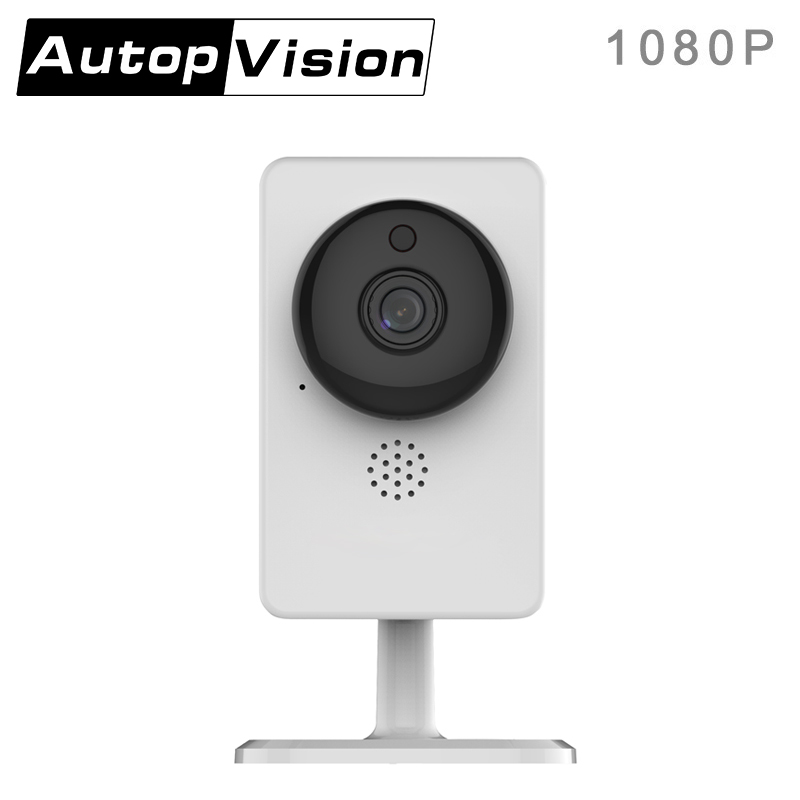 C92S 1080P smart IP nice camera home use Long service on line buy IR night vision DC5V camera Built-in Microphone and speaker