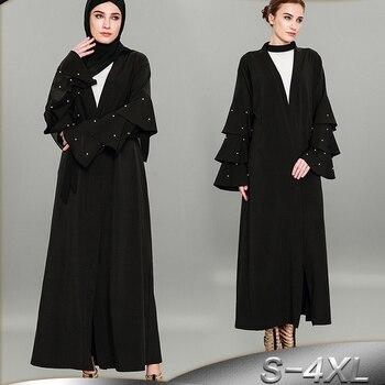 e22fe3153 Plus tamaño Kimono