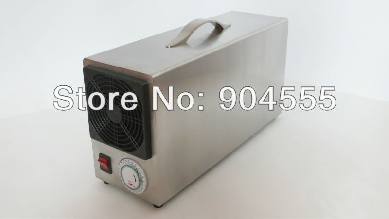 APB002/220v Air feeding ozone sterilizer,odor removal machine,2.5grams/H,with timing function two year warranty