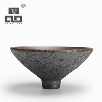 Керамическая чашка для чая TANGPIN, японская чайная чашка из фарфора, китайский кунг-фу