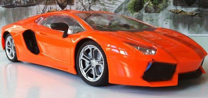 Online Shop Carrinho De Controle Remoto Rc Cars Kids Toys Lambor