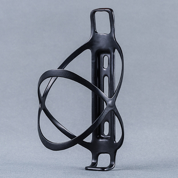 FCFB  no logo  bottle cage road bike mountain bike 3k ud cycling carbon fibre bicycle bottle cage  cycling Water bottle holder 11