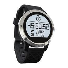 Хорошие продажа спортивных Водонепроницаемый Смарт-часы трекер Фитнес сна сердечного ритма Мониторы Jul 8