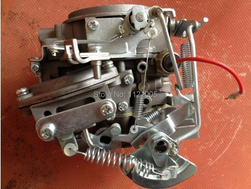 Brandneuer REPLACE CARBURETOR passend für NISSAN Motor Z24 Datsun - Autoteile - Foto 1