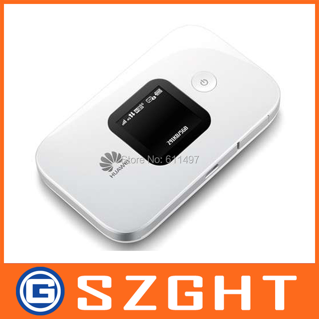 US $59 99 |Unlocked Huawei E5577 4G LTE Cat4 e5577cs 321 Mobile Hotspot  Wireless Router wifi huawei E5577s 321 Battery 1500mAh-in 3G/4G Routers  from