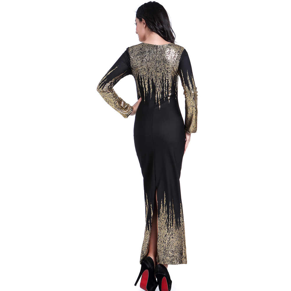 Пакистан платья 2017 полиэстер Для женщин Горячая взрыва U. s. Реалити-шоу Новый пузырь хлопок платье с длинными рукавами