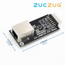 Smart Electronics LAN8720 module network module Ethernet tra