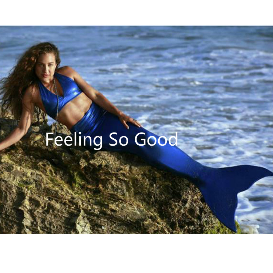 60dba4868748e Mermaid Tails Halloween Cosplay Sexy Adult Mermaid Costume Mermaid Tails  For Swimming Dress Custome For Women Mermaid Tails-in Men's Costumes from  Novelty ...
