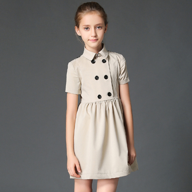 Online Buy Wholesale girls fall dresses from China girls fall ...